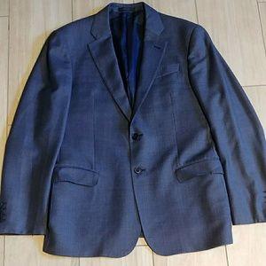 Armani Collezioni G Line Blazer Jacket 40 R